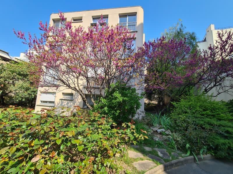 Venta  apartamento Paris 18ème 415000€ - Fotografía 1