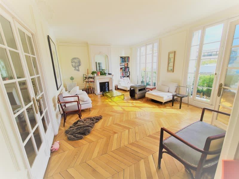 Alquiler  apartamento Paris 16ème 5165€ CC - Fotografía 2