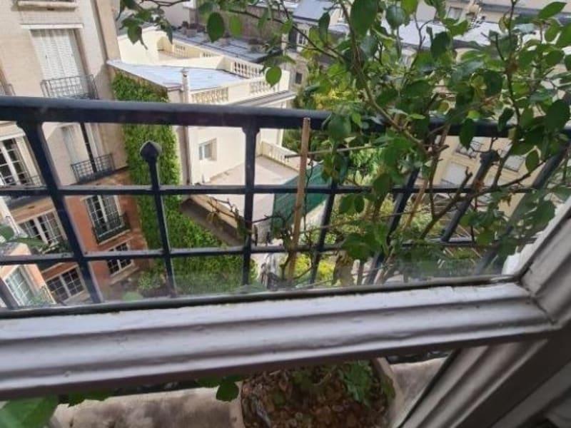 Alquiler  apartamento Paris 16ème 5165€ CC - Fotografía 4