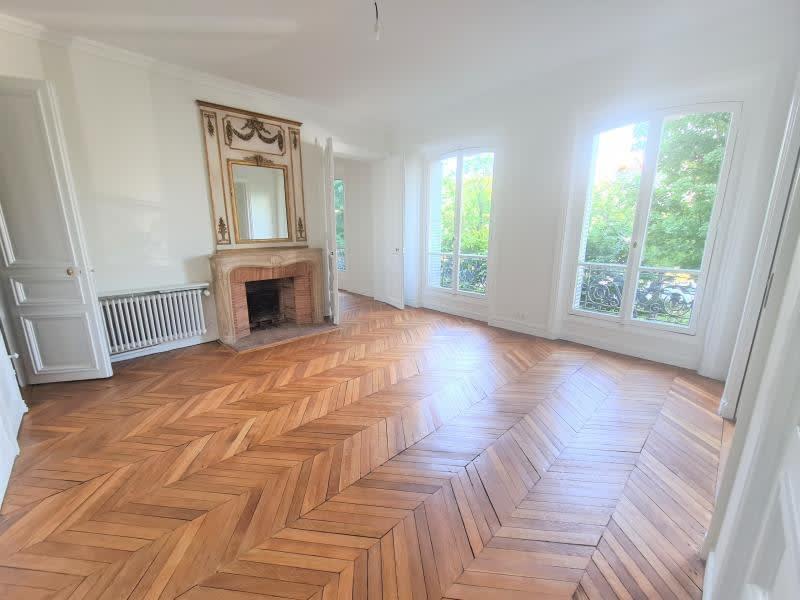 Alquiler  apartamento Neuilly sur seine 4500€ CC - Fotografía 1