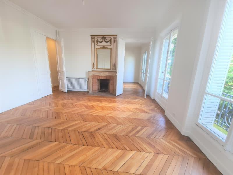 Alquiler  apartamento Neuilly sur seine 4500€ CC - Fotografía 3