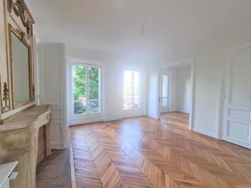 Alquiler  apartamento Neuilly sur seine 4500€ CC - Fotografía 4