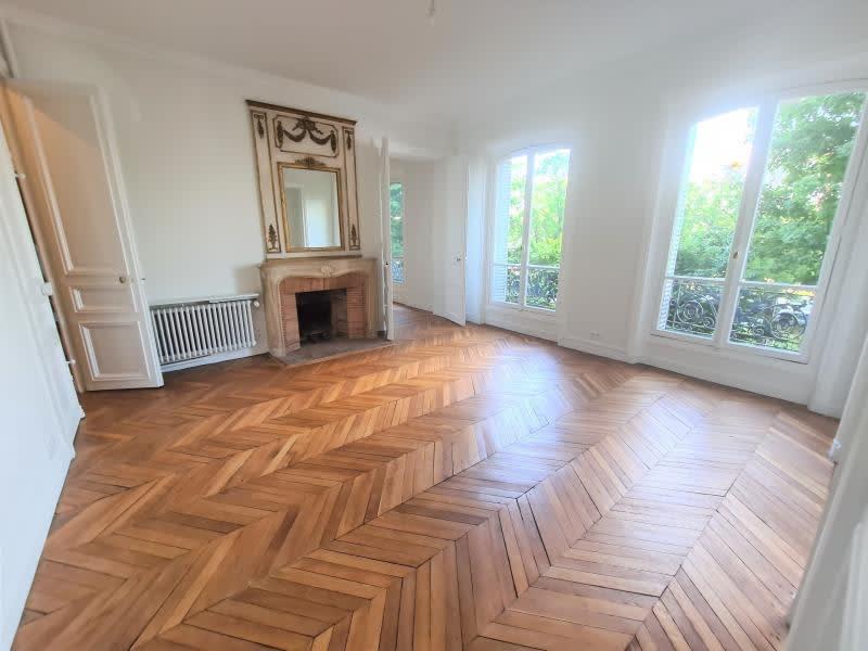 Alquiler  apartamento Neuilly sur seine 4500€ CC - Fotografía 5