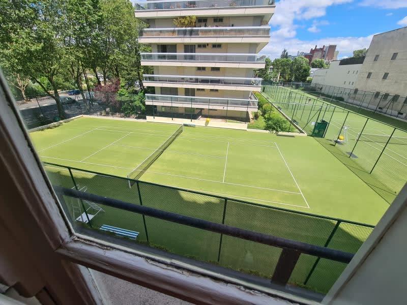 Rental apartment Neuilly sur seine 1560€ CC - Picture 2