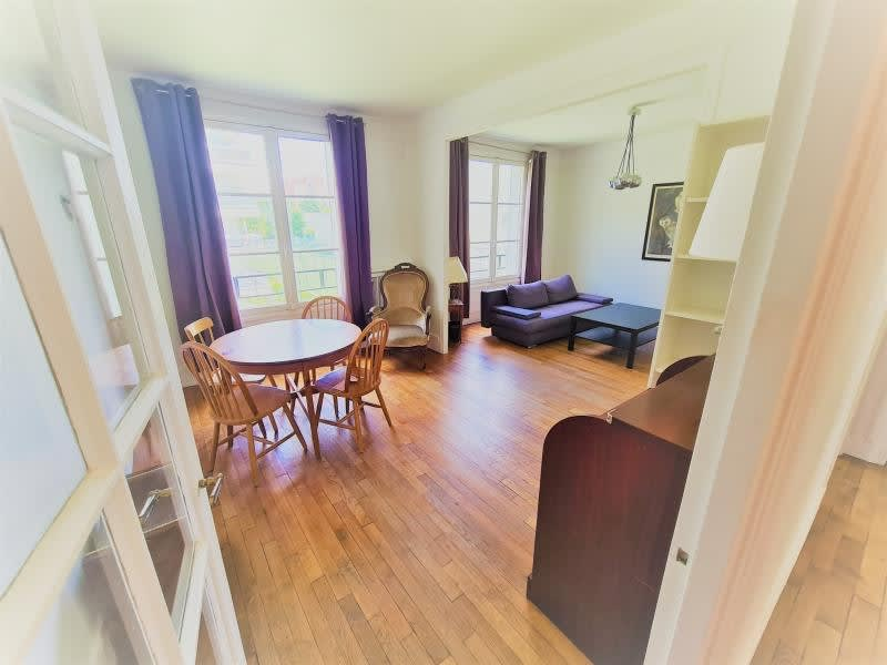 Rental apartment Neuilly sur seine 1560€ CC - Picture 3