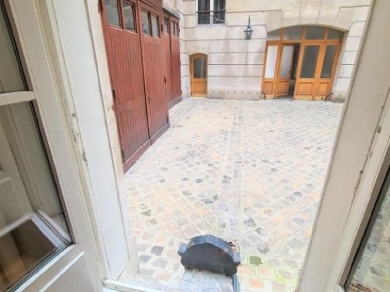 Alquiler  apartamento Paris 16ème 1160€ CC - Fotografía 2
