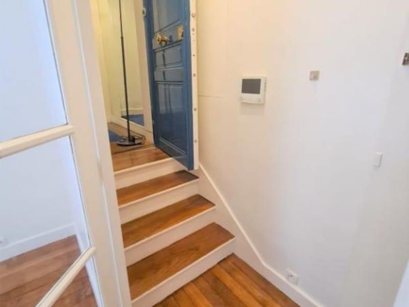 Alquiler  apartamento Paris 16ème 1160€ CC - Fotografía 3