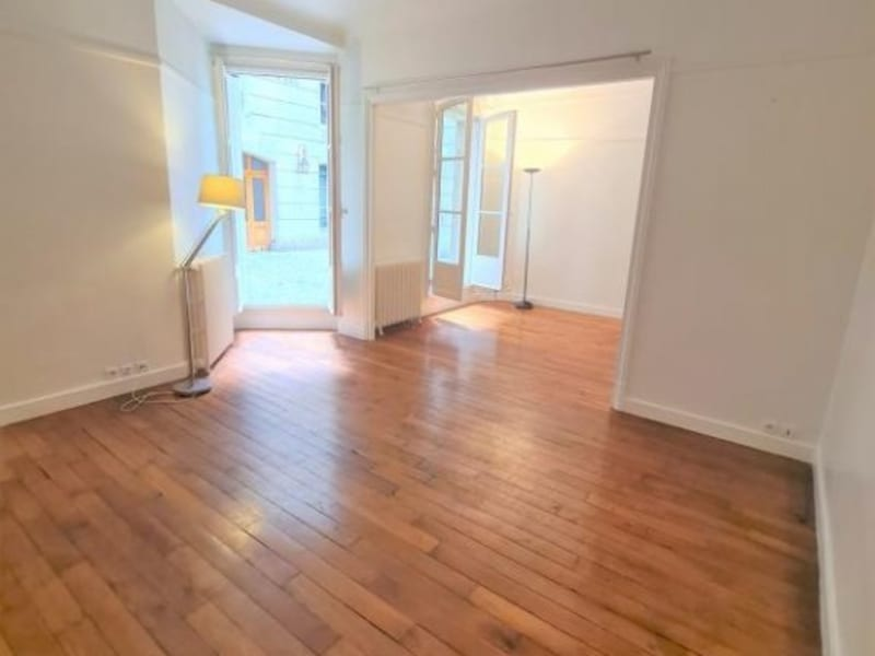 Alquiler  apartamento Paris 16ème 1160€ CC - Fotografía 5
