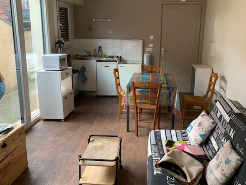 Rental apartment Arques 350€ CC - Picture 3