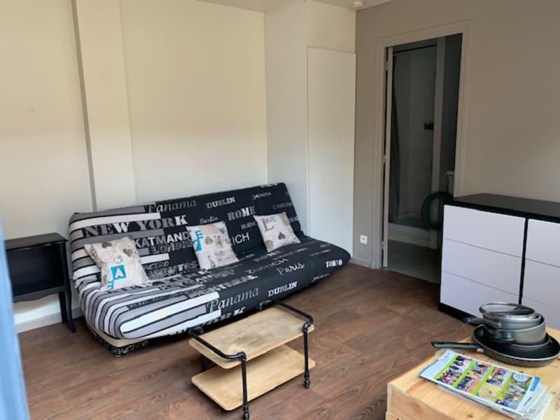 Rental apartment Arques 350€ CC - Picture 6