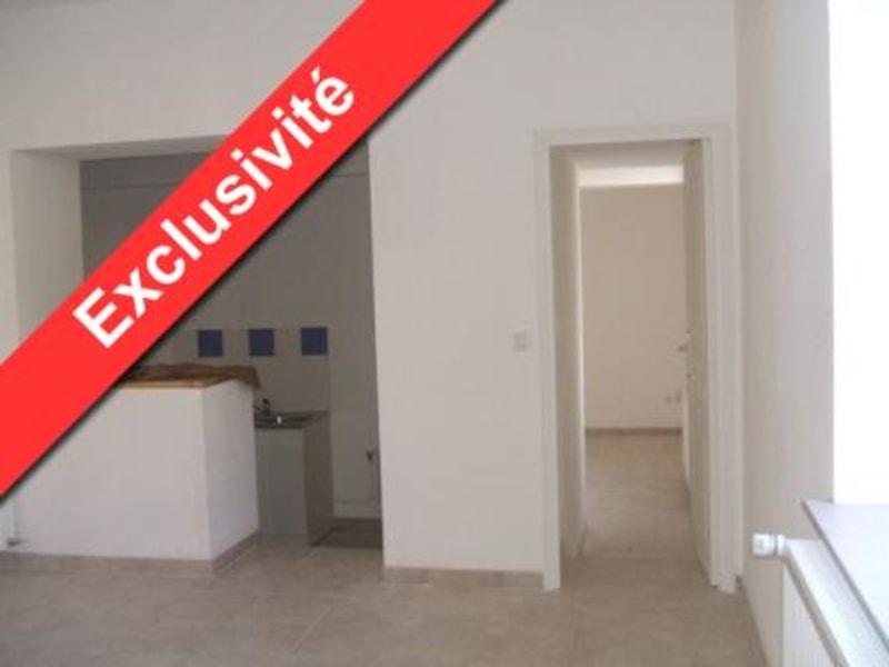 Rental apartment Saint-omer 708€ CC - Picture 1