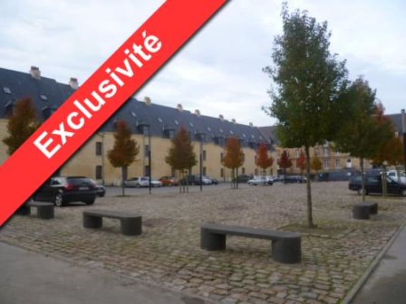 Rental apartment Saint-omer 708€ CC - Picture 2