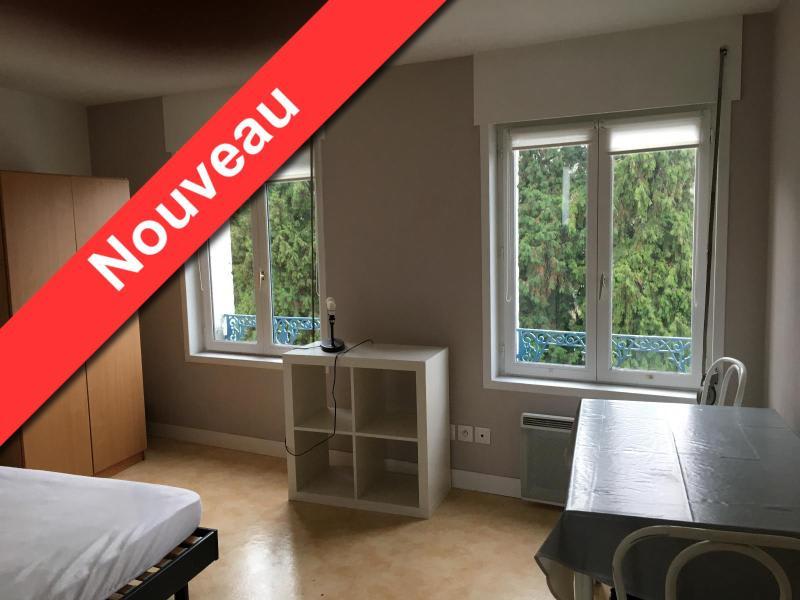 Rental apartment Saint-omer 320€ CC - Picture 1