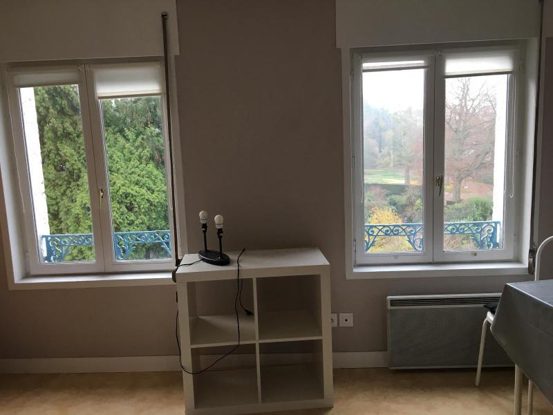 Rental apartment Saint-omer 320€ CC - Picture 4