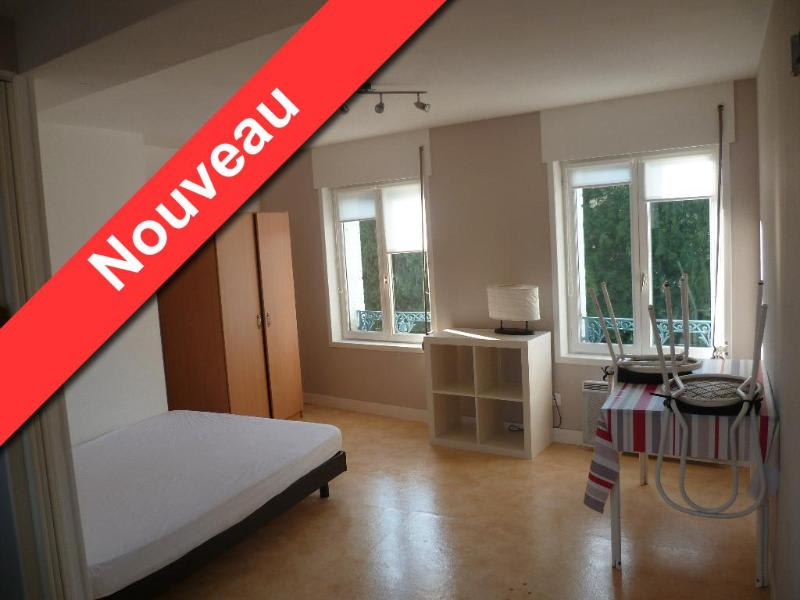Rental apartment Saint-omer 320€ CC - Picture 5