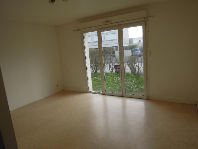 Vente appartement Crepy en valois 128000€ - Photo 1