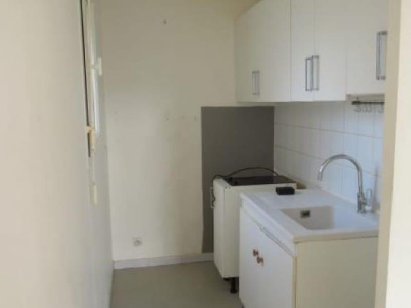 Vente appartement Crepy en valois 128000€ - Photo 2