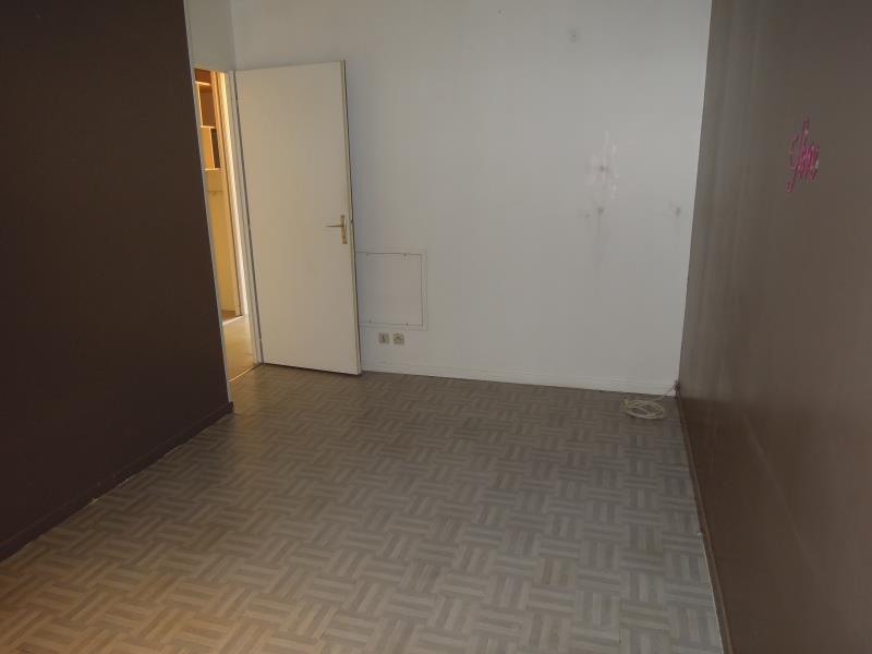 Vente appartement Crepy en valois 128000€ - Photo 4