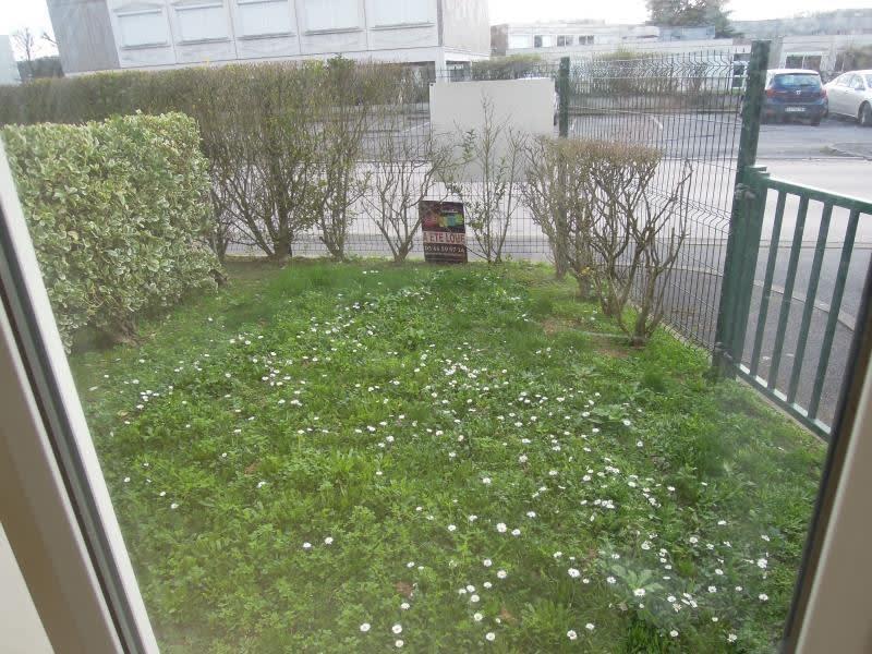 Vente appartement Crepy en valois 128000€ - Photo 5