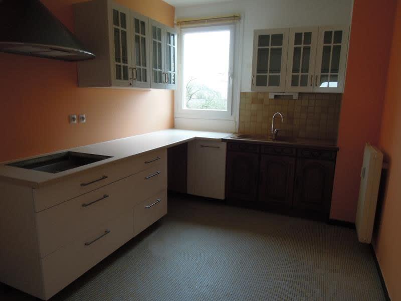 Vente appartement Crepy en valois 149000€ - Photo 2