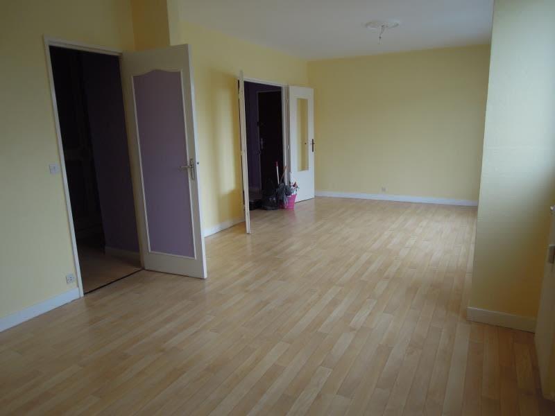 Vente appartement Crepy en valois 149000€ - Photo 5