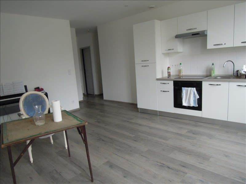 Rental apartment La ferte milon 575€ CC - Picture 1