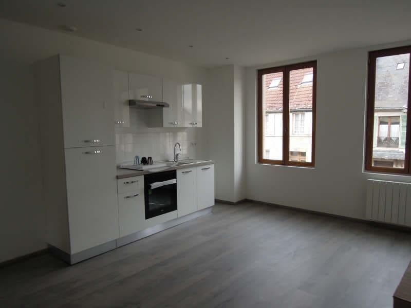 Rental apartment La ferte milon 575€ CC - Picture 2