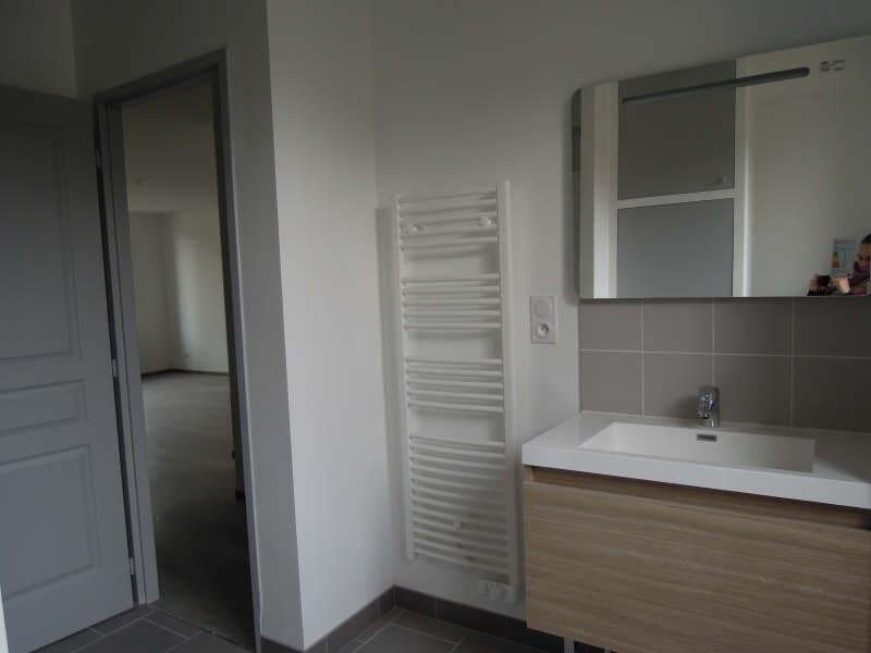 Rental apartment La ferte milon 575€ CC - Picture 5