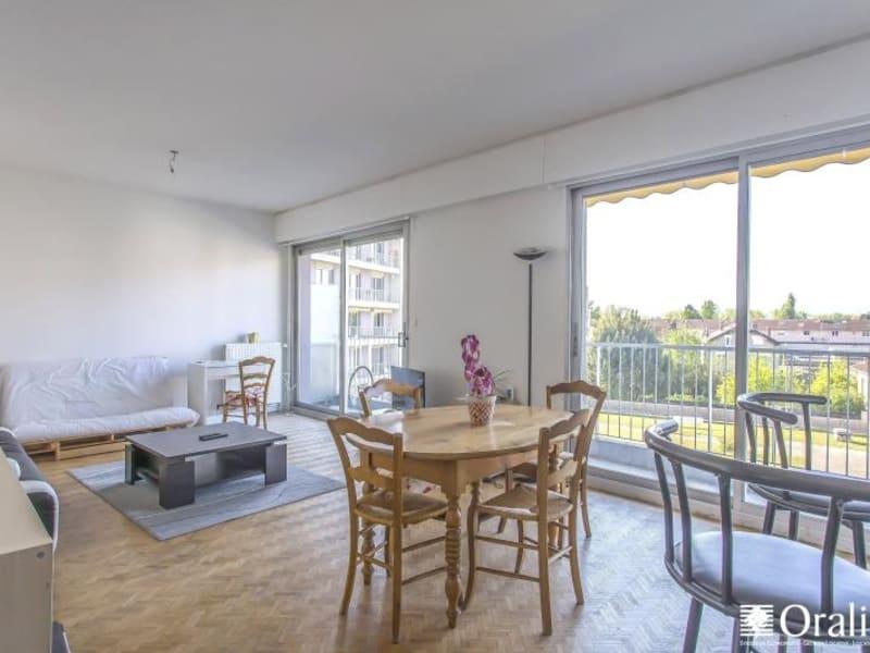 Vente appartement Grenoble 270000€ - Photo 4