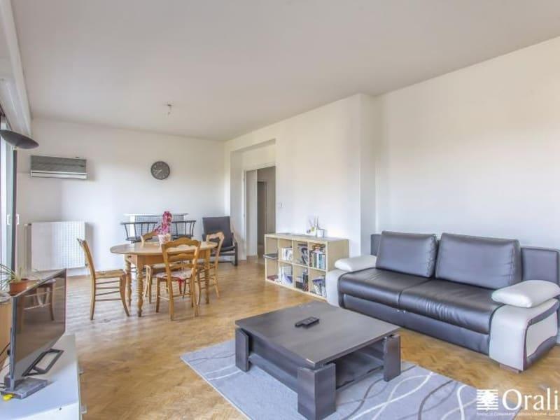 Vente appartement Grenoble 270000€ - Photo 7