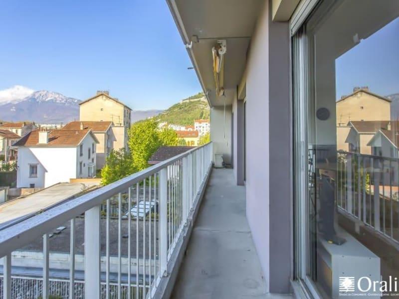 Vente appartement Grenoble 270000€ - Photo 12