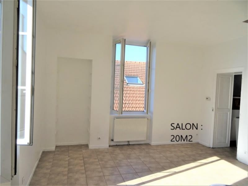 Sale apartment Nevers 66000€ - Picture 2