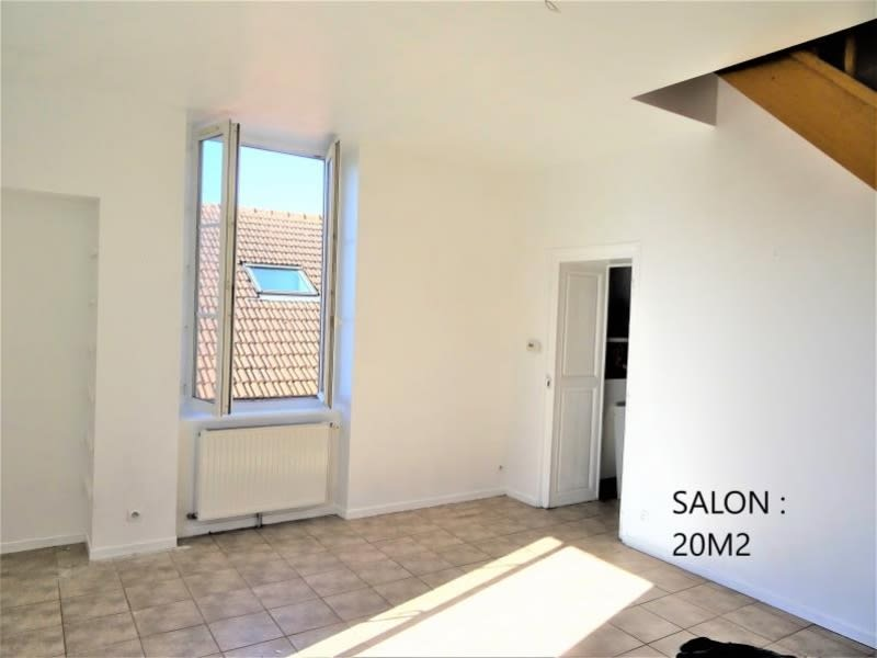 Sale apartment Nevers 66000€ - Picture 3