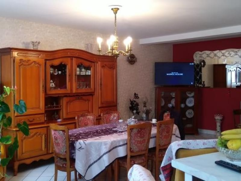 Vente appartement Nevers 120000€ - Photo 3