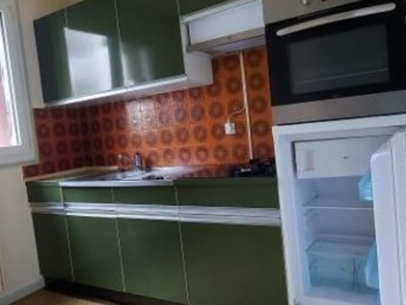 Sale apartment Nevers 49000€ - Picture 3