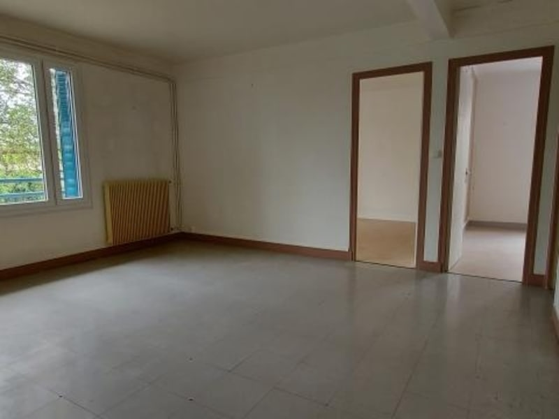 Vente appartement Nevers 49000€ - Photo 4