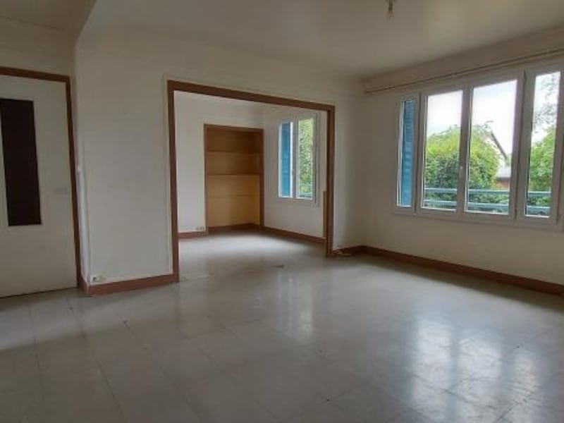 Vente appartement Nevers 49000€ - Photo 5