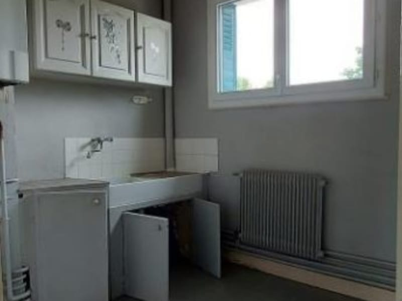 Vente appartement Nevers 49000€ - Photo 6
