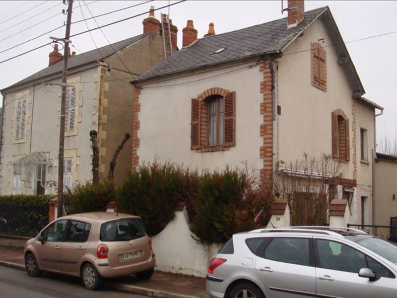 Sale house / villa Nevers 140000€ - Picture 1