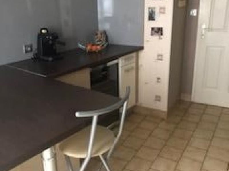 Sale apartment Nevers 120000€ - Picture 2