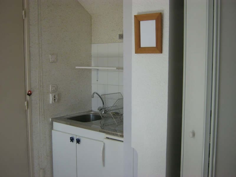 Rental apartment Nevers 255€ CC - Picture 1