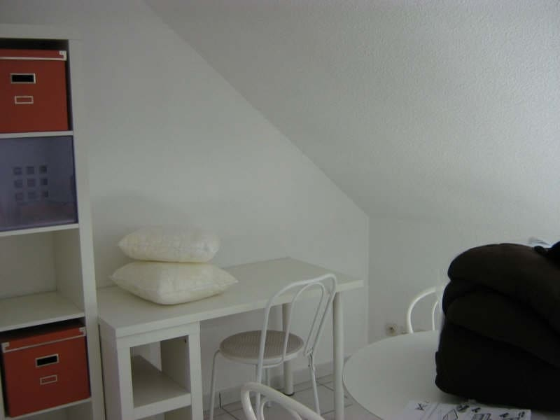 Rental apartment Nevers 255€ CC - Picture 2