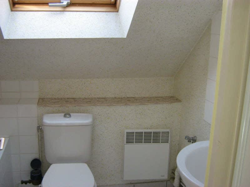 Rental apartment Nevers 255€ CC - Picture 3