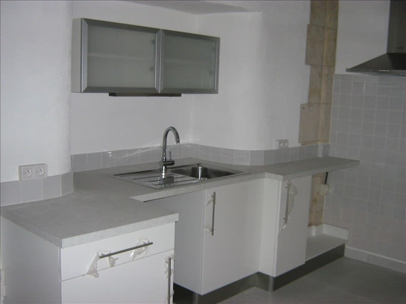 Rental apartment Nevers 410€ CC - Picture 1