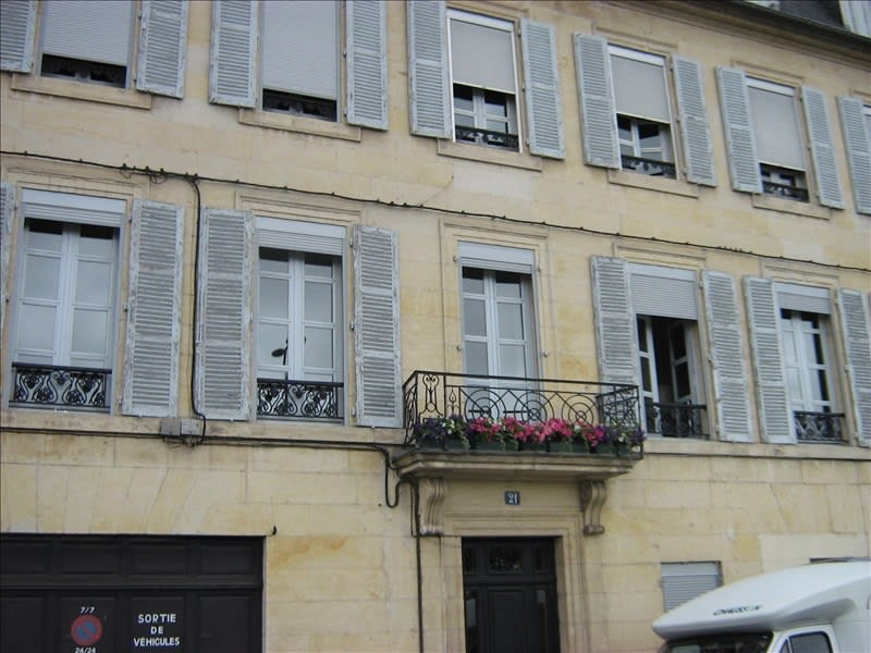 Rental apartment Nevers 410€ CC - Picture 3