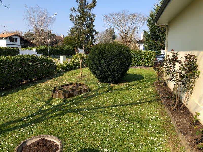 Sale house / villa Leognan 60000€ - Picture 2