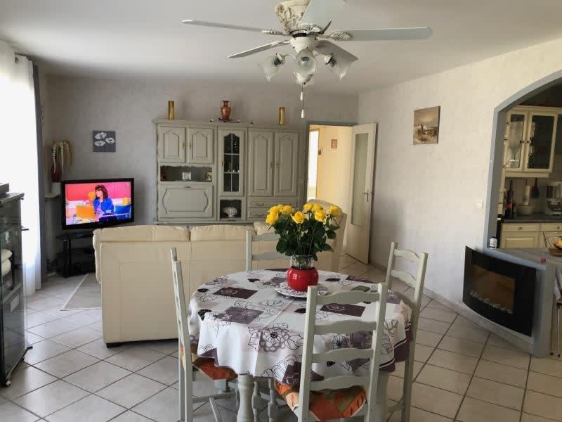 Sale house / villa Leognan 60000€ - Picture 4