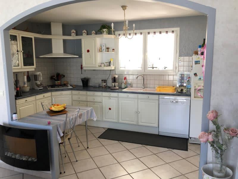 Sale house / villa Leognan 60000€ - Picture 5