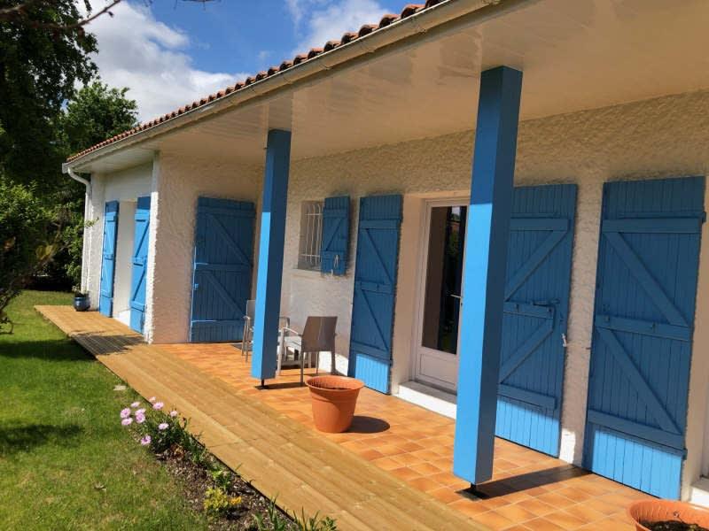 Vente maison / villa Cestas 610650€ - Photo 2