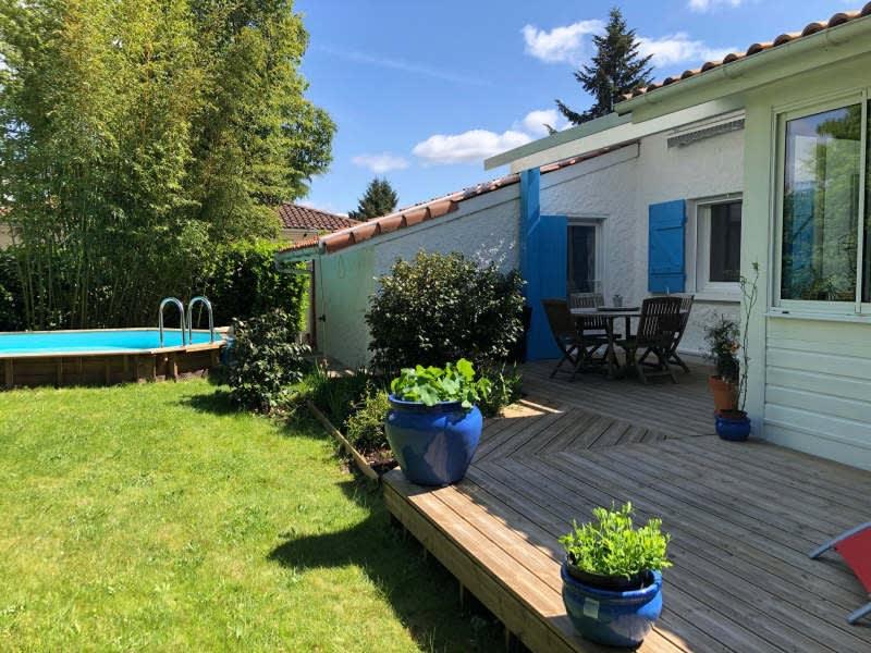 Vente maison / villa Cestas 610650€ - Photo 7